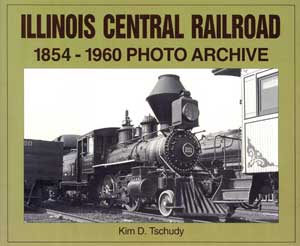 Illinois Central Railroad Photo Archive
