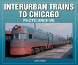 Interurban Trains to Chicago