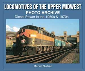 Locos of the Upper Midwest