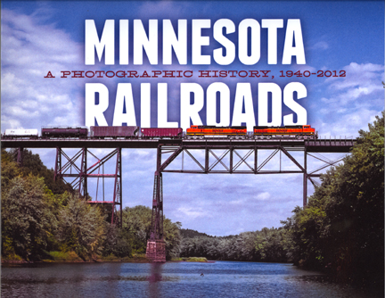 Minnesota Railroads