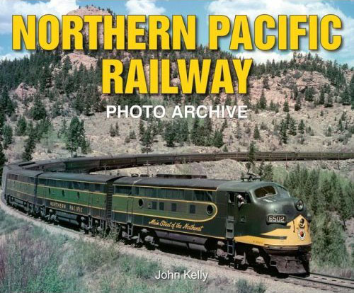 Northern Pacific Passenger, Pine tree paint scheme - Model ... Pacific Railway Company