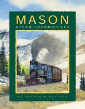 Mason Steam Locomotives