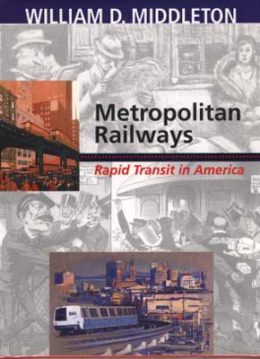 Metropolitan Railways