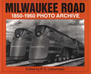 Milwaukee Road Photo Archive