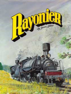Rayonier from Heimburger House Publishing