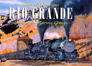 Robert Richardson's Rio Grande