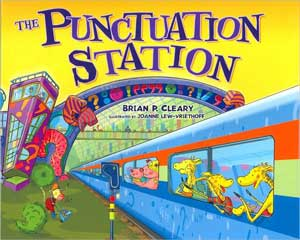 The Punctuation Station
