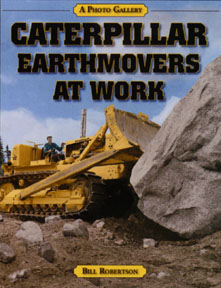 Cat Earthmovers at Work