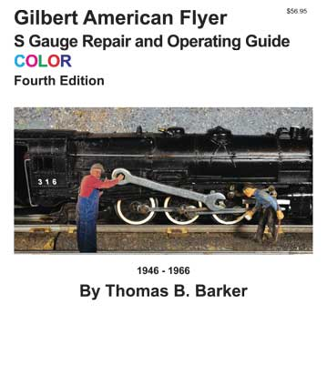 AF S Gauge Operating & Repair Manual, Vol. 4