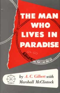 The Man Who Lives in Paradise