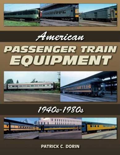 American Passenger Train Equipment