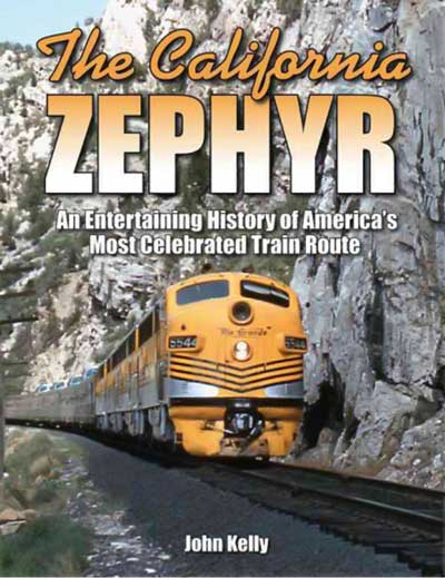 The California Zephyr