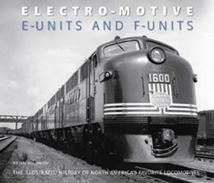 Electro motive e units and f units heimburger house for Electro motive division of general motors