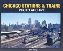 Chicago Stations