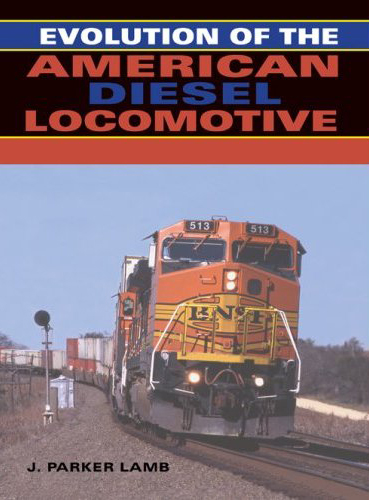 American of the American Diesel Loco